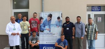 SEBN MD s-a alăturat donatorilor de sânge, cu ocazia Zilei Mondiale a Donatorului de Sânge (foto)