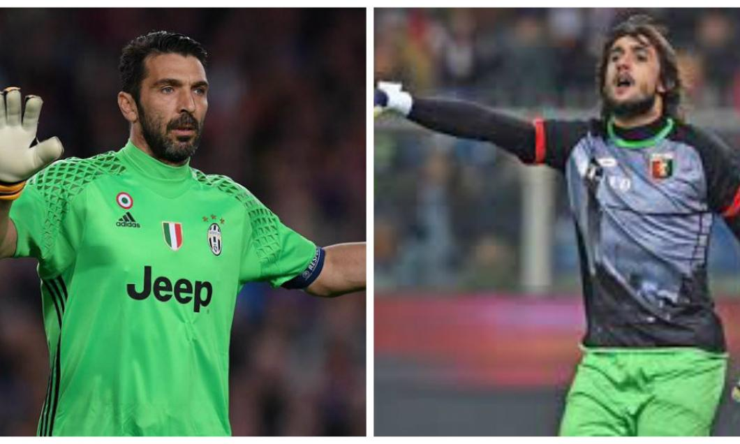 Juventus a găsit înlocuitor pentru legenda Buffon. A făcut vizita medicală