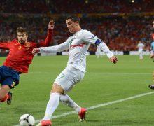 Portugalia – Spania. Primul derby al Cupei Mondiale din Rusia