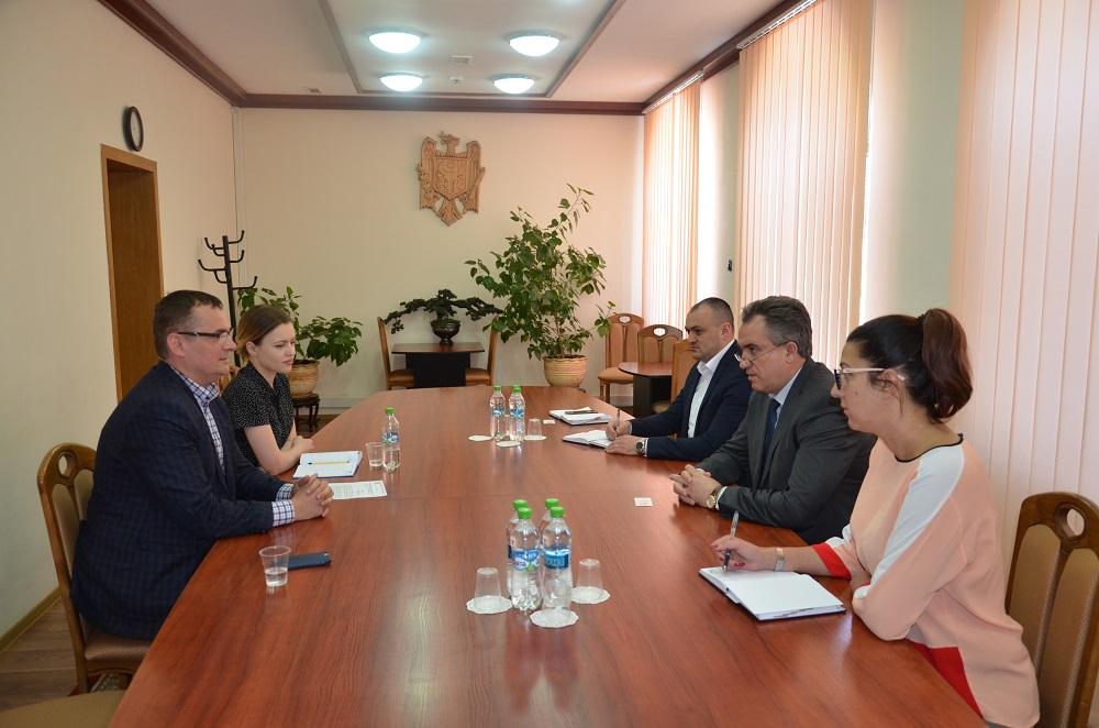 Încă o asociație de business din România va deveni membru al Comitetului Consultativ al Serviciului Vamal