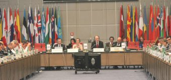 Republica Moldova a chemat toate statele participante la OSCE să iniţiativa privind retragerea completă şi necondiţionată a forţelor militare străine