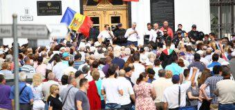 Alegerile din Chișinău nu au fost validate (VIDEO)