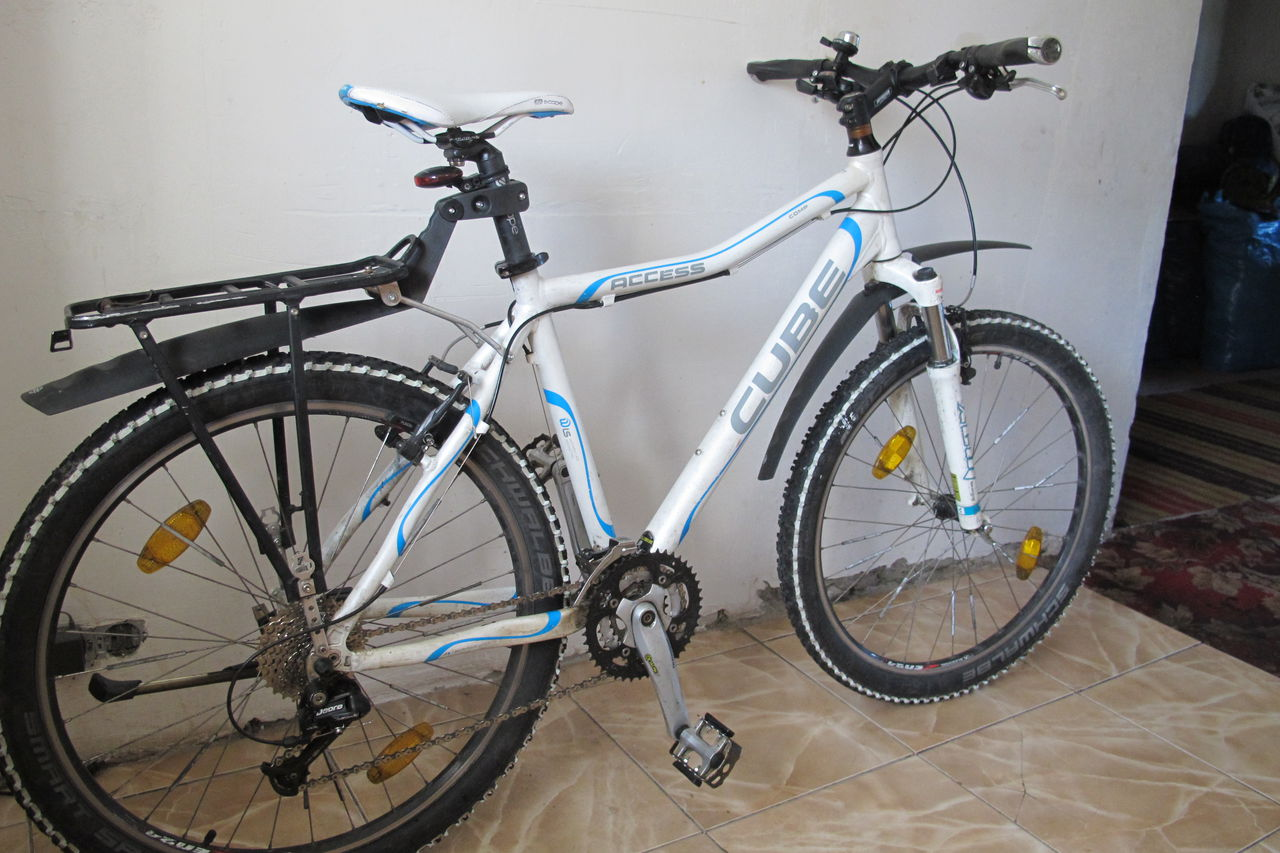Patru locuitori ai capitalei – cercetați penal pentru furtul a doua biciclete