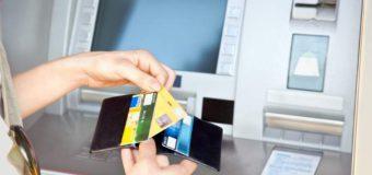 BNM: Trei din patru locuitori ai Republicii Moldova dețin câte un card de plată