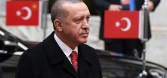 Președintele Turciei, în vizită la Comrat