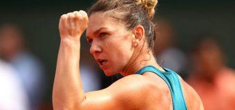 Simona Halep a câştigat primul Grand Slam al carierei