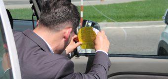 Ce găsim în mașinile de taxi autorizate din Chișinău? Agenția pentru Protecția consumatorilor oferă detalii