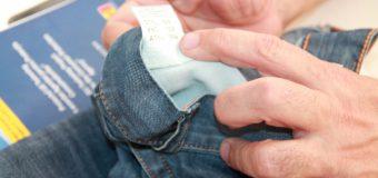 Curs de instruire privind identificarea produselor contrafăcute