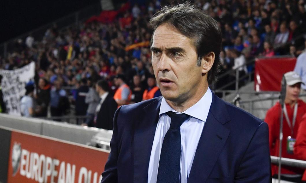 Suma pe care Real Madrid a plătit-o federației spaniole pentru a-l aduce pe Lopetegui