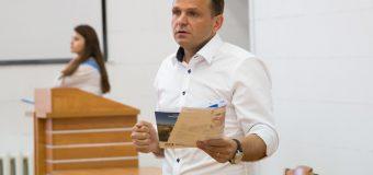 Andrei Năstase: Pentru mine, dar și pentru Platforma DA, pe care am onoarea să o reprezint, PNL este Istorie, Prezent dar, mai ales, Viitor