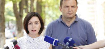 Andrei Năstase: Este nevoie să fim cât mai mulți în stradă, ne întâlnim duminică la Primărie