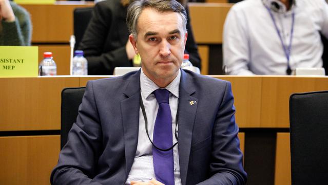 Petras Auštrevičius: Sunt sigur că UE va utiliza toate pârghiile pentru a preveni alunecarea Moldovei în autocrație