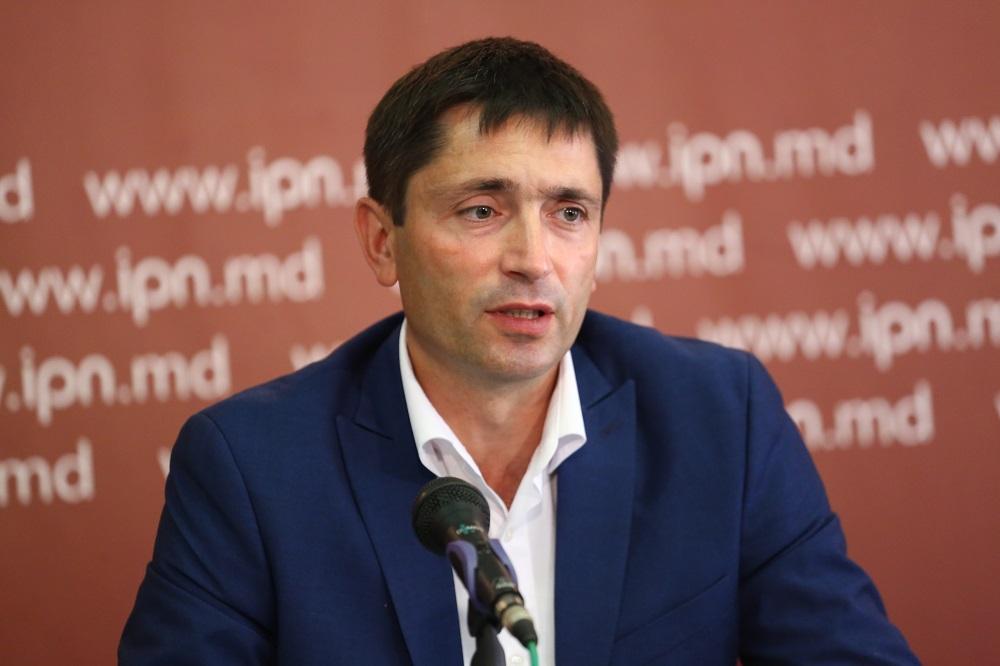 Primarul comunei Băcioi cere azil politic: Aceste acțiuni sunt legate strict de campania alegerilor din toamnă