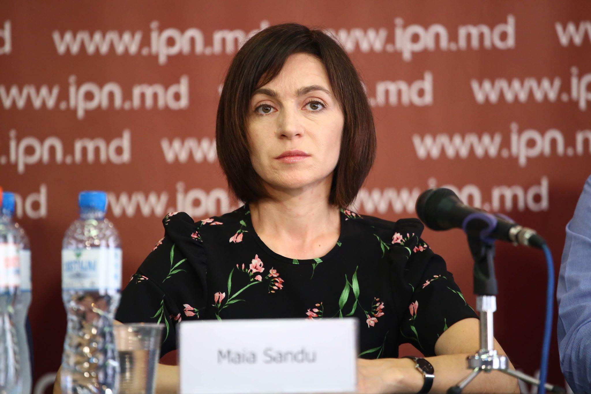 """Încă nu a apărut nici o """"Maia"""" pe circumscripția în care candidați? Răspunsul președintei PAS!"""