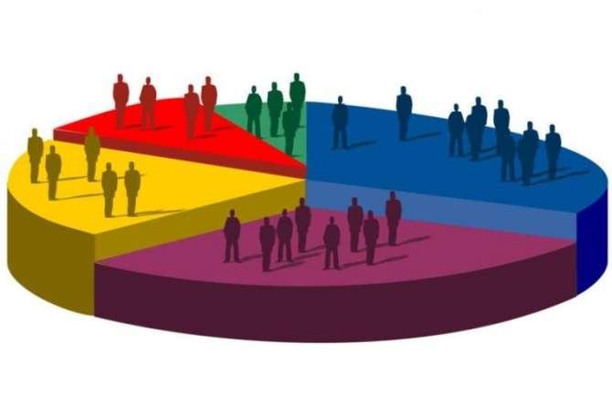 PSRM și Blocul ACUM în CMC, potrivit unui sondaj