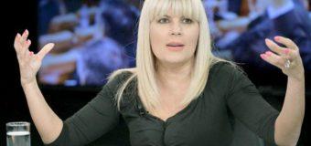Elena Udrea, condamnată la 6 ani de închisoare