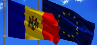 Republica Moldova a primit grantul în valoare de 10 milioane euro din partea UE