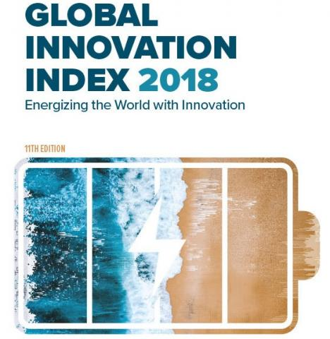 Republica Moldova urcă 6 poziții în Clasamentul inovației