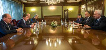 Președintele Dodon, despre numirea lui Dmitri Kozak în funcția de vicepremier