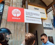 Protestatarii Partidului Șor, despre soarta partidelor PAS si PPDA după alegeri: Le vom transforma sediile în magazine sociale