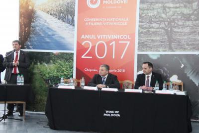 """Premieră pentru sectorul vitivinicol din R. Moldova: """"Primul cetățean care va deține…"""""""