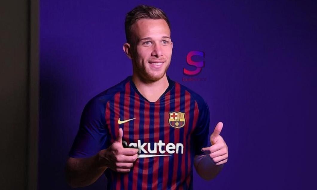 Barcelona a realizat primul transfer al verii
