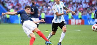 FIFA a publicat lista celor mai frumoase 18 goluri de la Mondialul din Rusia