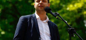 Bujorean, despre demisia din fruntea PLDM: După 14 ani…