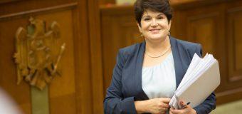Reacția Valentinei Buliga, după decizia CtEDO în cazul privind pensionarul din Glodeni
