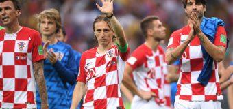 Luka Modric, cel mai bun jucător de la CM