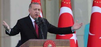 Preşedintele Erdogan numeşte noul guvern al Turciei, cu ginerele său ca ministru de finanţe