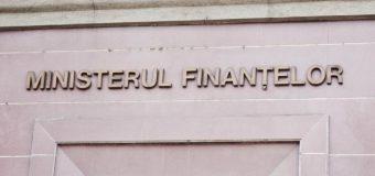 Ministerul Finanțelor, despre neachitarea salariilor pentru luna octombrie, anul curent