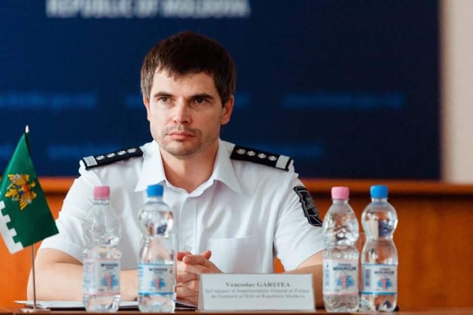 (INTERVIU) Veaceslav Garştea: Tindem să devenim un etalon al instituției de stat eficiente, aflate în serviciul cetăţenilor