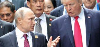 Trump şi Putin se întâlnesc astăzi la Helsinki