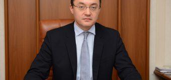 (INTERVIU) Igor Corman: Vom continua să oferim locuri de muncă şi condiţii comparabile cu cele din Occident