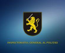Posesorii de arme în atenția Inspectoratului General al Poliţiei