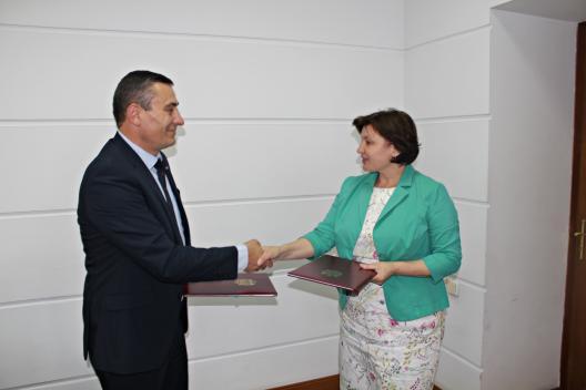 Semnat! Acord privind dezvoltarea pieței forței de muncă din R. Moldova