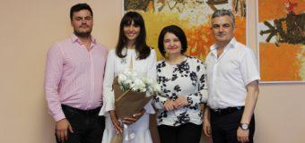 Monica Babuc, la o discuție cu cântăreața de operă Valentina Naforniță