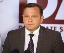 Andrei Năstase: Cerem alocarea de urgență a compensațiilor pentru agricultori