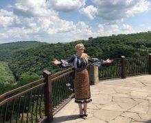 """Adriana Ochișanu se înscrie la facultate: """"Îmi doresc din tot sufletul"""""""