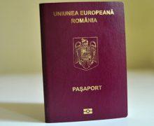 Pașapoartele românești nu mai sunt valabile cinci ani, ci zece