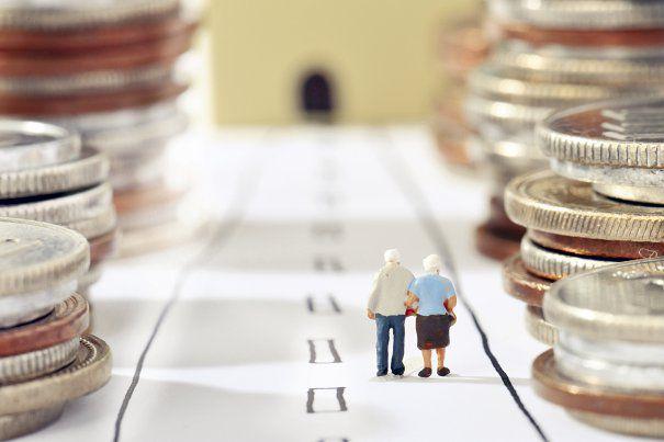 Pensiile vor fi indexate de două ori pe an
