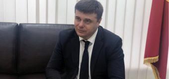 (INTERVIU) Serghei Popovici: Vom aplica toate forțele necesare pentru a poziționa STISC drept exemplu de urmat