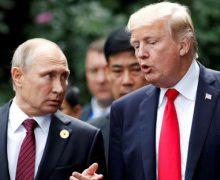 Donald Trump şi Vladimir Putin, declaraţii comune, după summit-ul istoric. Care au fost concluziile