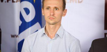 """Deputat: """"Unica posibilitate de a dezvolta Moldova este să…"""""""