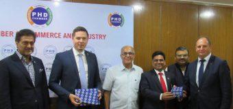 Ministrul Ulianovschi: Suntem cointeresaţi în atragerea investitorilor indieni în ţara noastră, în special în industria textilă