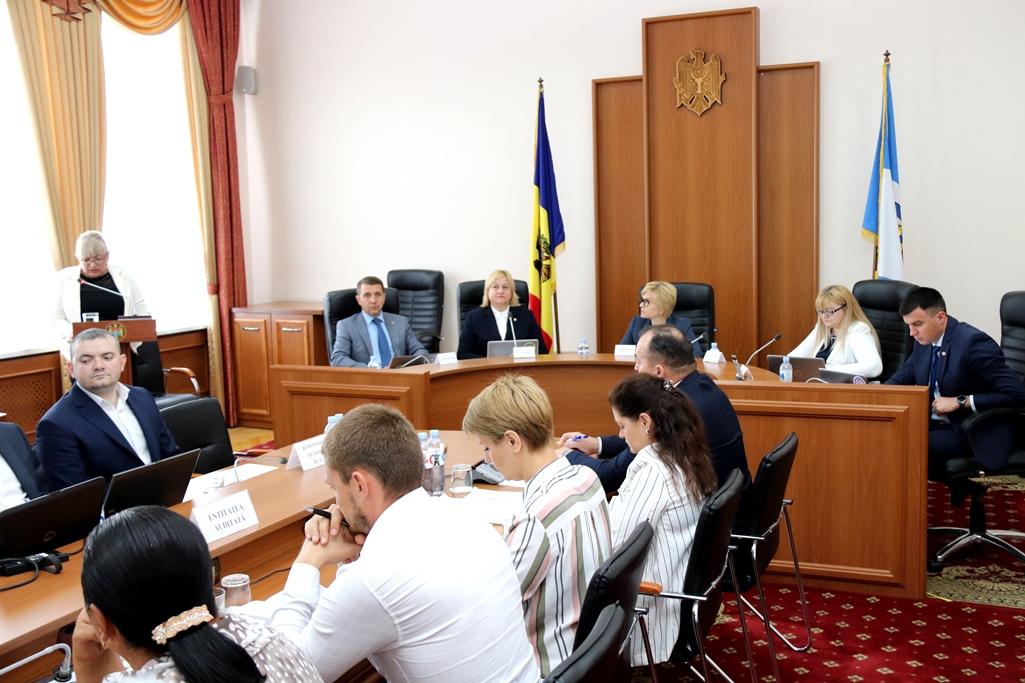 Auditul situațiilor financiare consolidate ale Ministerului Agriculturii, Dezvoltării Regionale și Mediului