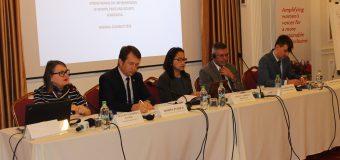 Seminar internațional privind implementarea Rezoluției 1325 a Consiliului de Securitate al ONU privind femeile, pacea și securitatea
