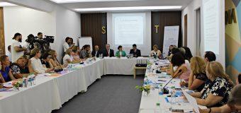 Centre specializate de intervenție pentru copii și adulți care suferă de autism vor funcționa în Republica Moldova