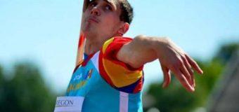 Iată pe ce loc s-a clasat atletul din Republica Moldova, la Europene